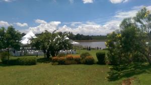 Paradise Gardens View