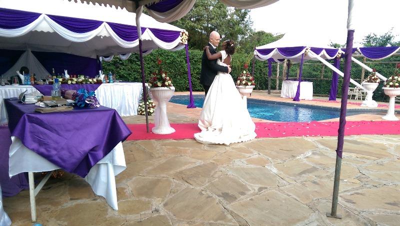 Wedding - Hotel Troy 8