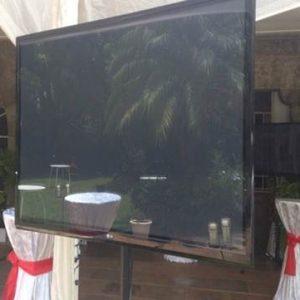 British High Commission Chevening Scholars cocktail sponsored by Chase Bank Kenya – Plasma TV screens – Sept, 2013