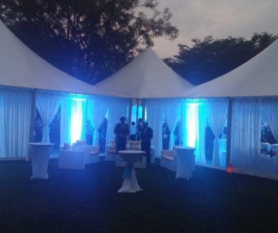 Argentina National Day 2016 in Kenya